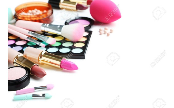 Maquillaje En Combo Mac Rimmel Orly 30 Productos Polvo