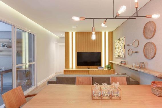 Apartamento À Venda Naturale 3 Dormitórios Jundiaí Sp - Ap-00292
