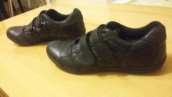Zapatillas Ladystork Negras 39 Mujer