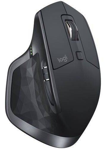 Mouse Wireless Mx Master 2s Logitech