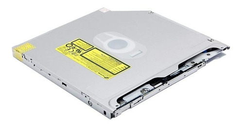 Imagen 1 de 1 de Unidad Dvd Apple Macbook Pro 2010 A1286 15 Pulgadas Original