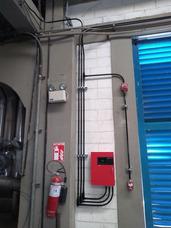Servicio Ingeniería Eléctrica, Mecánica E Instrumentación