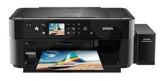 Impresora Epson L850 Multifuncion Fotografica Ecotank Cd-dvd