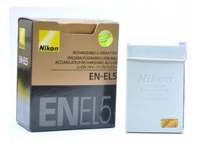 Bateria En-el5 Nikon Camera Coolpix P510 P500 P520.pe