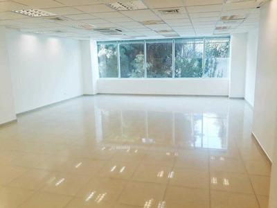 La Concepción 141, Providencia - Oficina 206