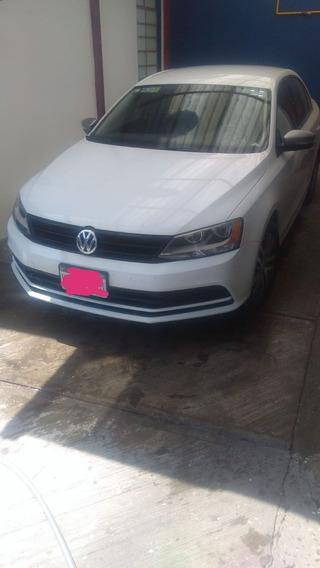 Volkswagen Jetta 2016 2.0 Live Mt