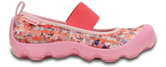Crocs - Duet Busy Day Mary Jane Ps_ 203144-6i2