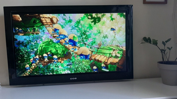 Tv Lcd 42 Full Hd Dtv Cce,