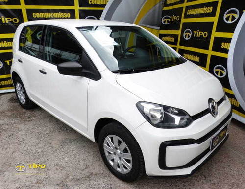 Volkswagen Up Take 1.0 2018