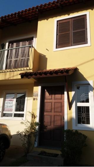Casa Condominio - Agronomia - Ref: 391931 - V-cs36006101