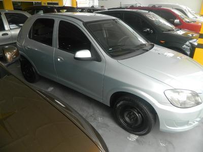 Chevrolet Celta Lt 1.0 Completo 2012