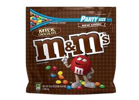 Chocolate M&m