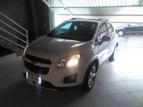 Chevrolet Tracker Ltz 1.8 Cambio Automático 2015