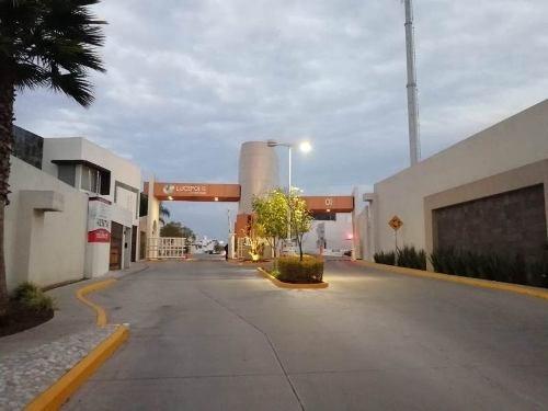Imagen 1 de 14 de Milenio Ill Lucépolis Casa Con 3 Niveles 3 Rec Vigilancia