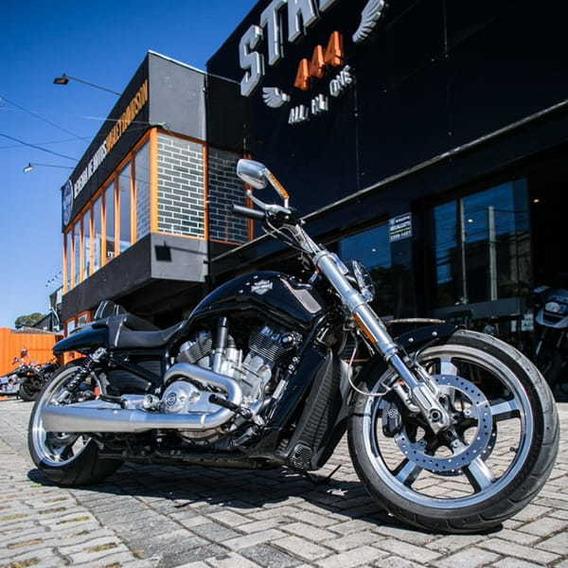 Harley-davidson V-rod Muscle Vrscf 2013