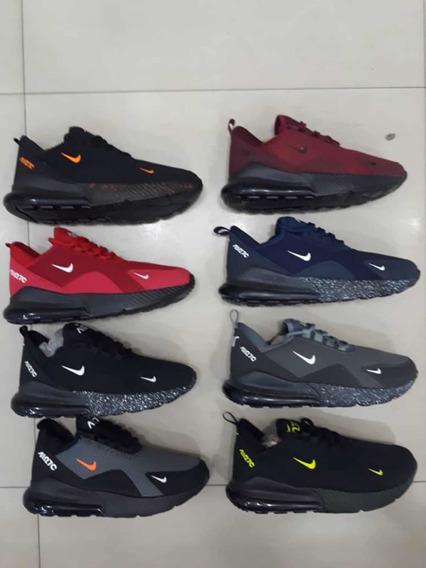 Zapatos Para Damas Y Caballeros Nike,adidas,fils,jordan
