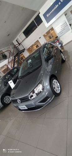 Volkswagen Voyage Trendline 1.6 5p Entrega Inmediata Mi-tc