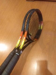 Duas Raquetes De Tênis Wilson Pro Staff 6.1