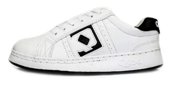 Tênis Qix Combat Retro Skate Várias Cores Sneaker