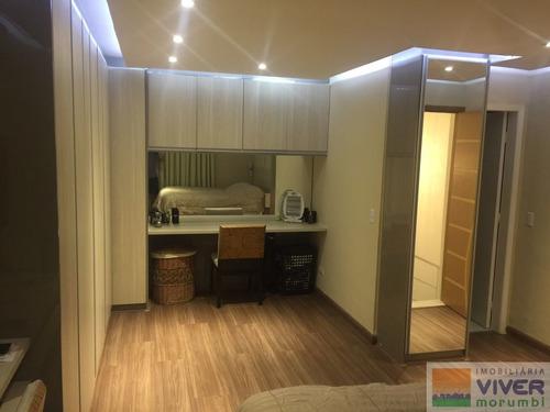 Imagem 1 de 14 de Apartamento Para Venda No Bairro Morumbi Em São Paulo Â¿ Cod: Nm2529 - Nm2529