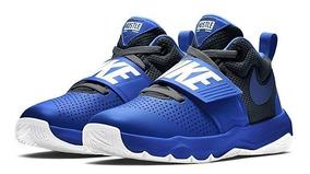 Tenis Nike Hustle D 8 (gs) 881941 302