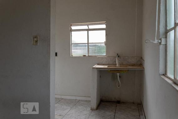 Apartamento Para Aluguel - Santa Mônica, 1 Quarto, 40 - 893030709