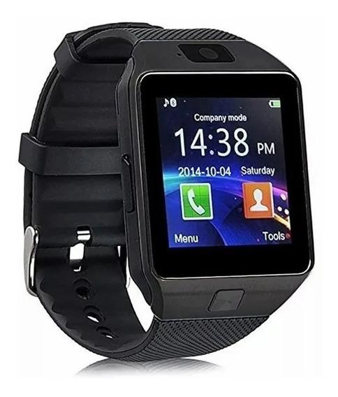 Smart Watch Dz09 Bluetooth Chip Mayoreo