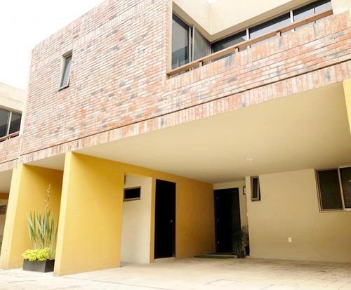 Casa En Venta, Arboledas, San Miguel, Edo Mex