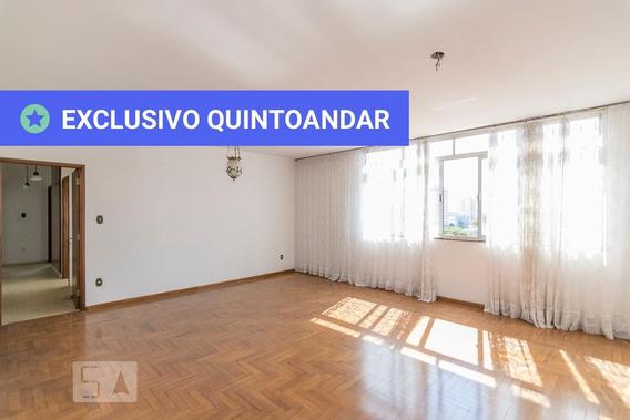 Apartamento No 3º Andar Com 3 Dormitórios E 1 Garagem - Id: 892946498 - 246498