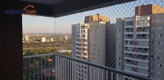 Splendor Garden 2 Dormitórios À Venda, 75 M² Por R$ 0 - Jardim Das Indústrias - São José Dos Campos/sp - Ap7442