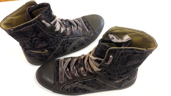 Zapatillas Nike Sixton Mid Premium - T.40