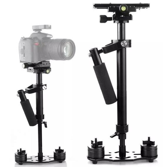 Estabilizador Steadycam S60 Dslr, Nikon Sony Canon