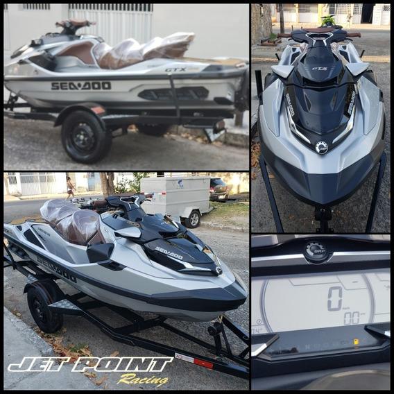 Sea Doo Gtx 300 Limited