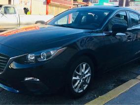 Mazda Mazda 3 2.0 Sedan I Touring L4 At 2015