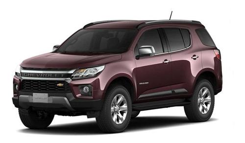 Chevrolet   Trailblazer  Linea Nueva 2021   Gul