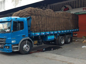 caminhões mercedes benz atego 2426 no mercado livre brasil