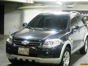 Chevrolet Captiva Lzt