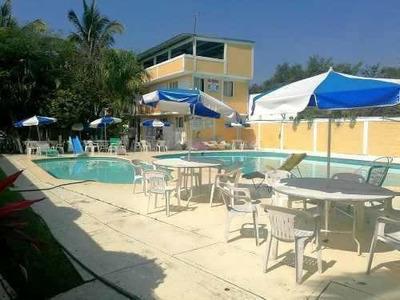 Hotel En Venta Morelos