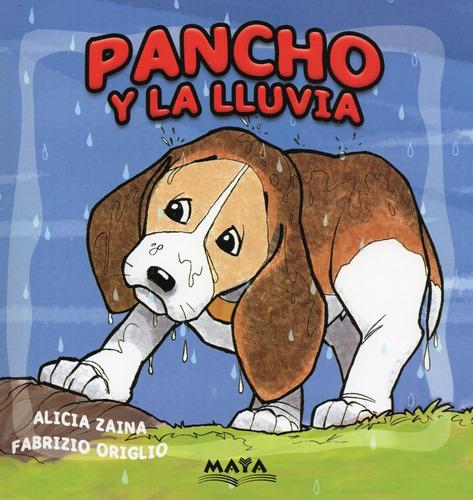 Pancho Y La Lluvia