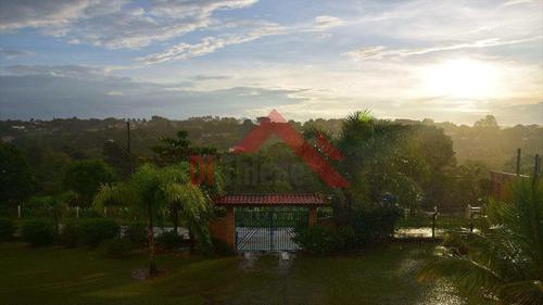 Sítio Com 3 Dorms, Jardim Dos Ipês, Tietê - R$ 750 Mil, Cod: 431 - V431