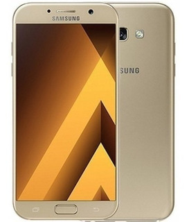 Samsung Galaxy A7 (2017) 64gb / Bege