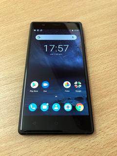 Vendo Nokia 3 16gb Libre Impecable