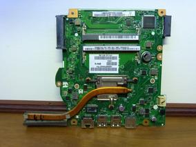 Placa Mae Notebook Acer Aspire N16c1 B5w18 La-d67 C/ Defeito