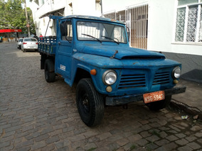 Ford Camionete Ford Rural