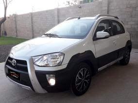 Toyota Etios 1.5 Cross