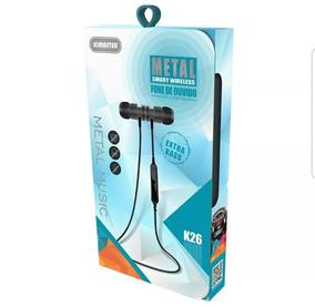 Fone Wireless Kaidi (kd703)
