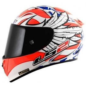 Capacete Ls2 Ff323 Arrow Freedom Tricomposto