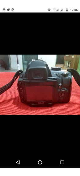 Camera Fotografica Nikon D5000 Lente Tokina 20-35