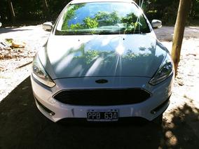 Ford Focus Iii 2.0 Se 2016