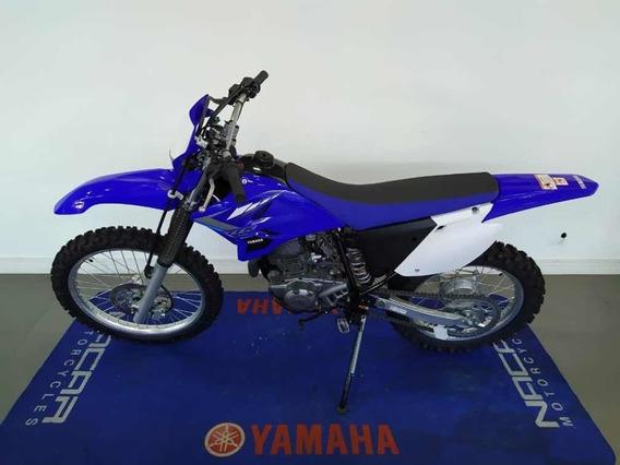 Yamaha Tt-r 230 Azul 2020